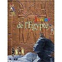 Lar.junior De L'egypte