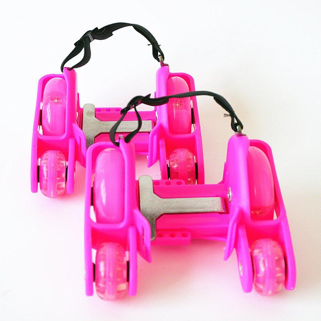 輝い ドリフトボードフリーラインスケートフラッシュアダルトチルドレンプロフェッショナルスケートボーダートラベルサイレント4輪ダイナミックボード B07FLXJK6V Pink B07FLXJK6V Pink Pink Pink, RiRi:1ce96242 --- a0267596.xsph.ru