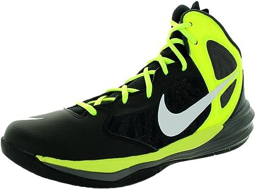Nike Mens Prime Hype DF Basketball Shoe