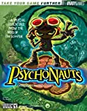 Psychonauts Official Strategy Guide, BradyGames Staff and Tim Bogenn, 0744005329