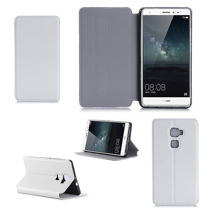 Huawei Mate S 4 G/LTE Dual SIM funda carcasa con soporte ...