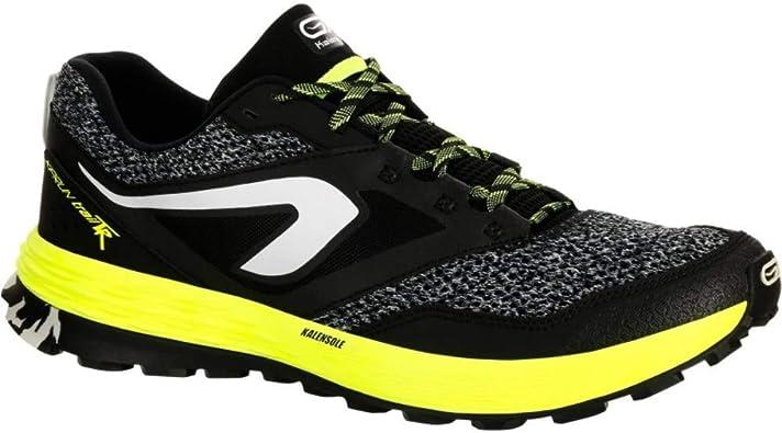 Kalenji - Zapatillas para Correr en montaña para Hombre, Color, Talla 47: Amazon.es: Zapatos y complementos