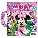 Disney Minnie: A CarryAlong Play Book