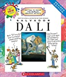 Salvador Dali (Revised Edition) (Getting to Know the World's Greatest Artists (Paperback))