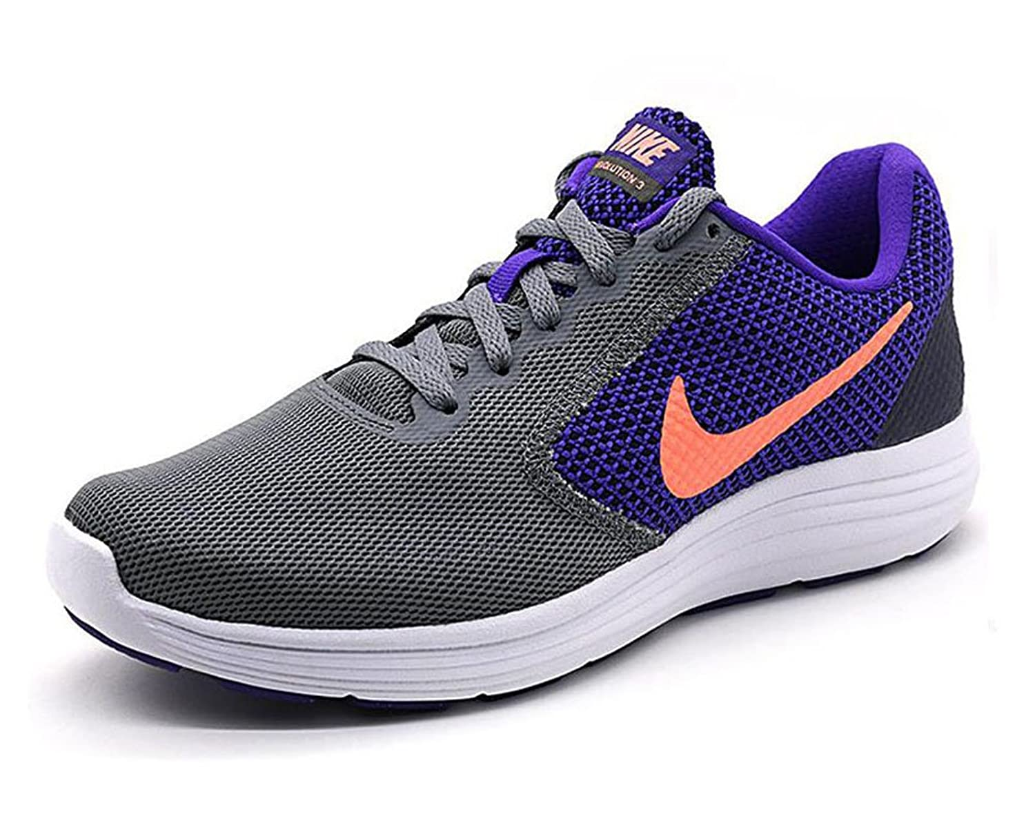 4ec58b5a034 delicate Nike Wmns Revolution 3 Running Shoes  819303-500 - lions ...