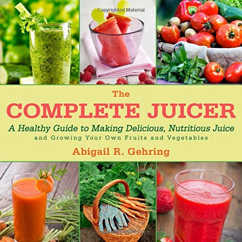 Complete Juicer Delicious Nutritious Vegetables product image