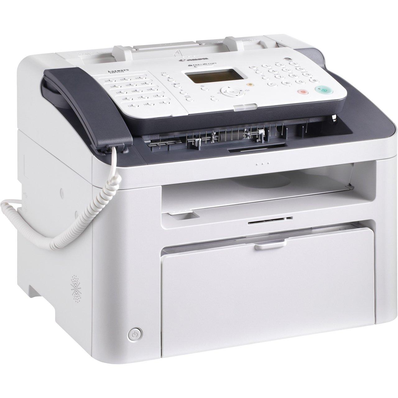 Canon FAX-L170 Macchina fax laser 3IN1 5258B056 A4//Mono