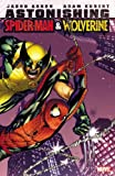 Astonishing Spider-Man and Wolverine, Jason Aaron, 0785148906