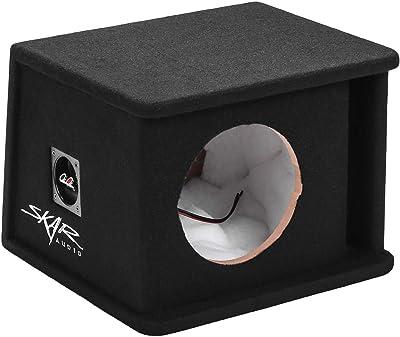 Skar Audio Universal Fit Ported Subwoofer Enclosure