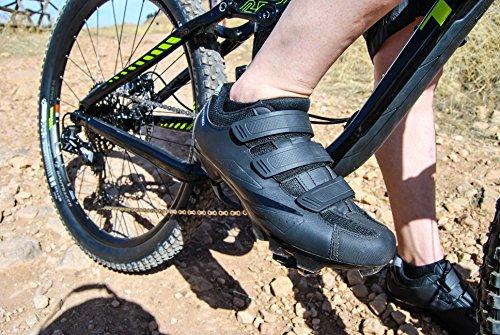 Tommaso MONTAGNA 100 Mountain Bike Cycling Shoe