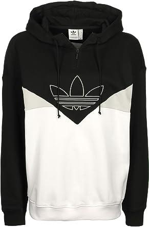 adidas OG CLRDO W sweat à capuche black  Amazon.fr  Vêtements et ... 05e8edc6c63