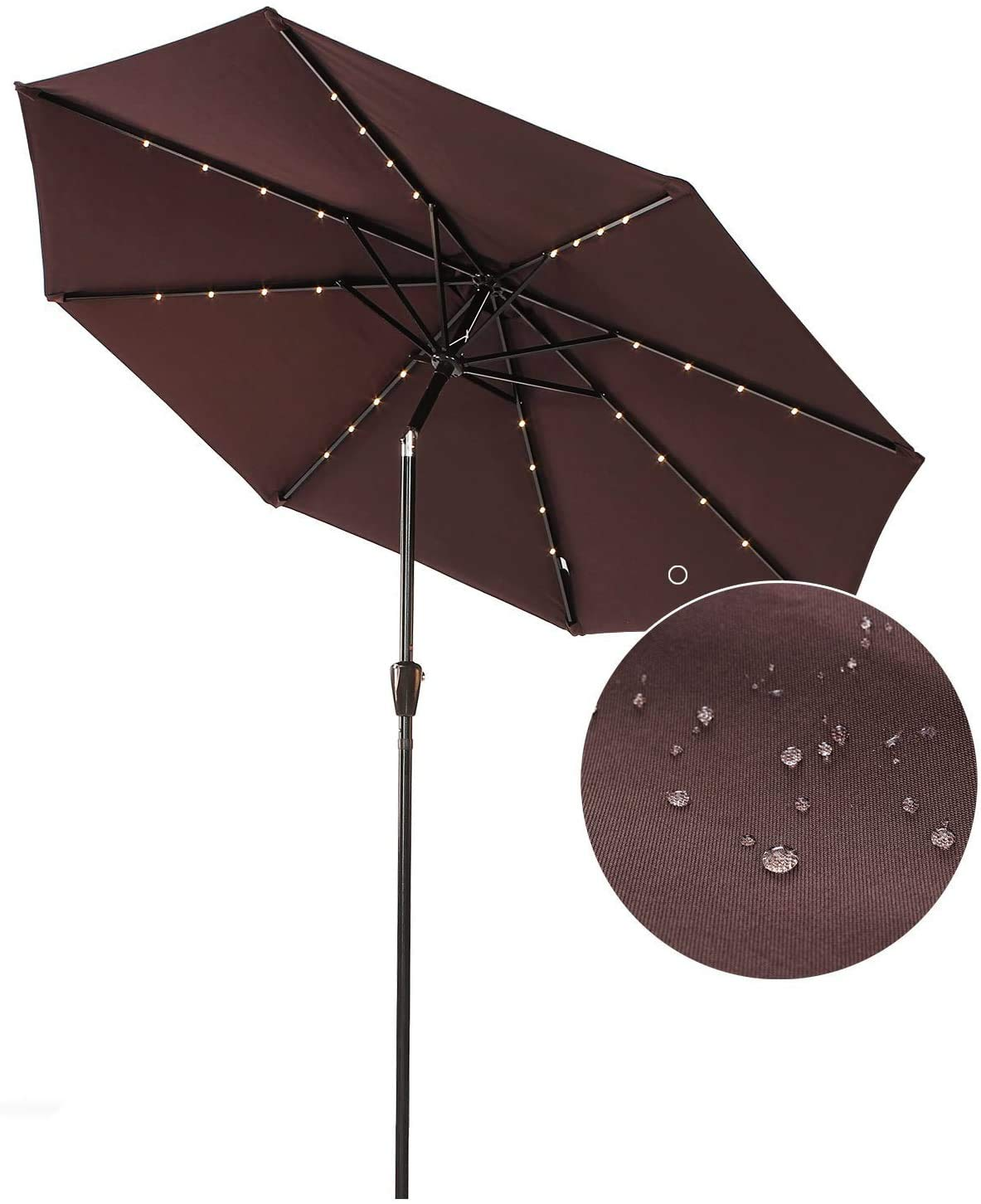 Cobana Solar Umbrella