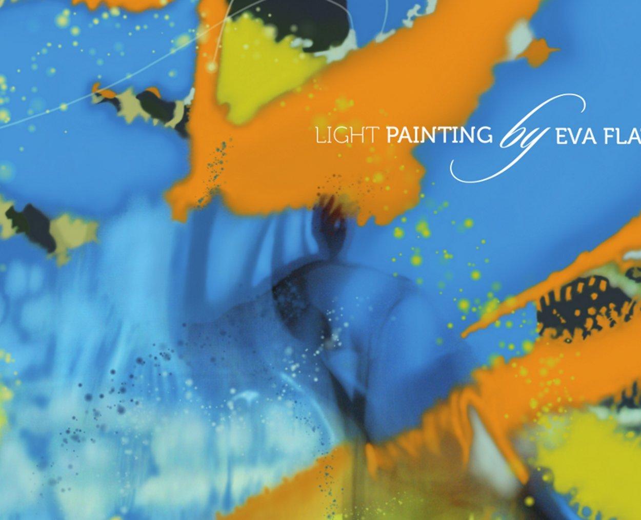 Download Light Painting by Eva Flatscher PDF
