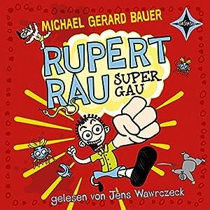 Rupert Rau Super-Gau Hörbuch