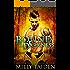 Bound in Darkness: Paranormal BBW Shapeshifter Dragon Romance (Drachen Mates Book 2)