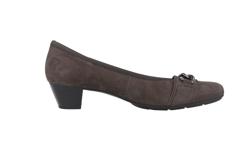 GABOR - Damen Pumps - Grau Schuhe in in in Übergrößen fd8e9f