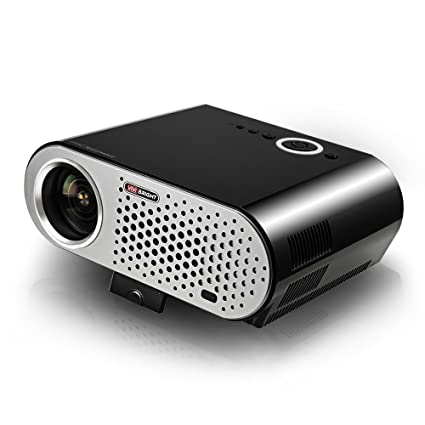 Life de Plus gp90 Projector Proyectores 3200 Lumens con 5000: 1 ...