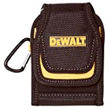 DEWALT DG5114 Heavy Duty Smartphone Holder