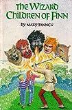 The Wizard Children of Finn, Mary Tannen, 0394947444