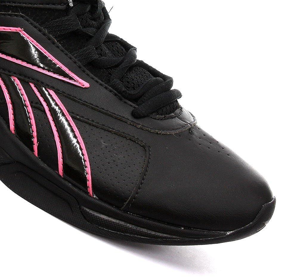 Reebok Hexride Studio Belief Mid Womens Cross Training Shoes f87bfd0bc