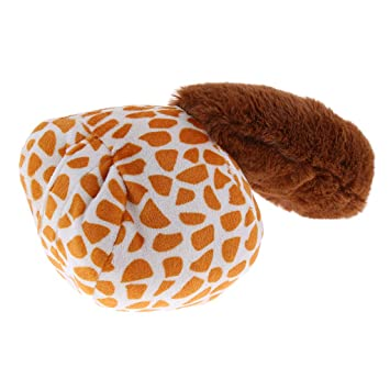 B Blesiya Bola de Juguete Eléctrico Perro Gato Mordedor Complimentos Mascota Color Brillante Ecológico Duradero - Estilo 1: Amazon.es: Hogar
