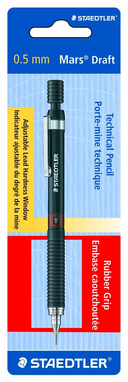 Portaminas 0.5mm Staedtler Mars Drafting Technical Width 925