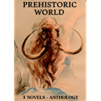 Adult fiction prehistoric can recommend