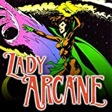 Lady Arcane (Issues) (2 Book Series)