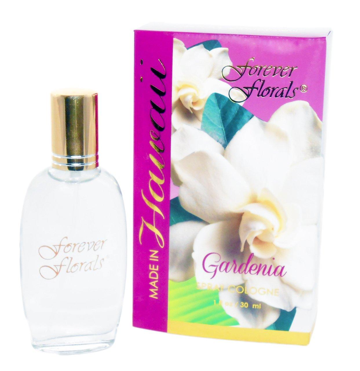 Amazon Hawaii Forever Florals Gardenia Spray Cologne