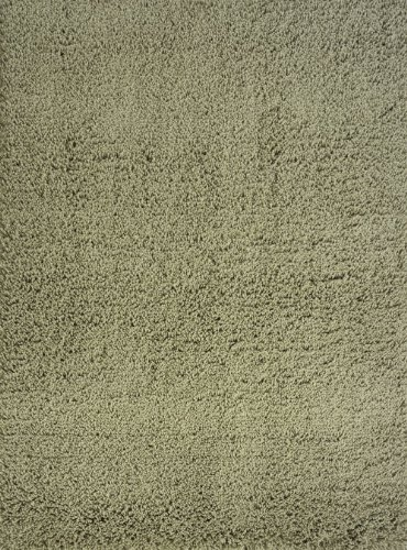 Momeni Rugs CSHAGCS-10OAT3050 Comfort Shag Collection, High Pile Area Rug, 3' x 5', Oatmeal Brown