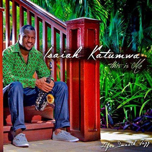 Where to find isaiah katumwa?
