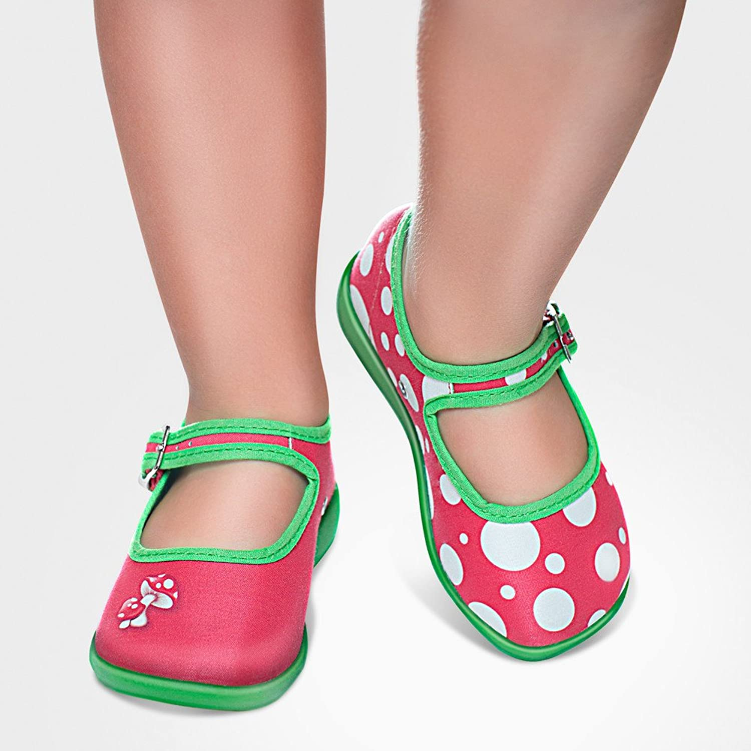 Amazon.com | Hot Chocolate Design Mini Chocolaticas Moosh Girls ...