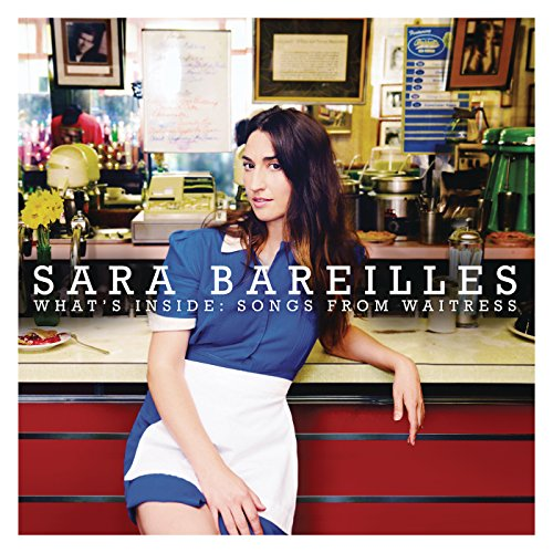 What's Inside: Songs from Waitress (Best Of Sara Bareilles)