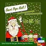 Sacré Papa Noël! [Sacred Father Christmas!] | J.N. Paquet