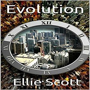 Evolution Audiobook