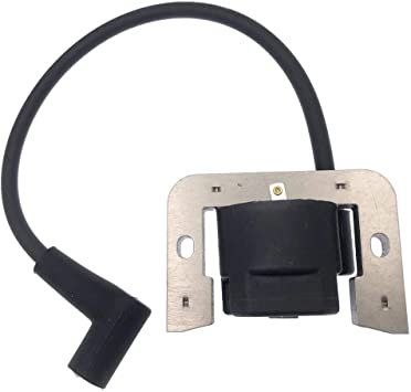 Euros 24 584 36-S Ignition Coil for Kohler 24 584 15-S CH18 CH22 CH25 CH730 CH740 CH750 CV18 CV22 CV25 CV740 CV750 SV710 SV735 SV740 SV840 Engine 24-584-11-S 24-584-03