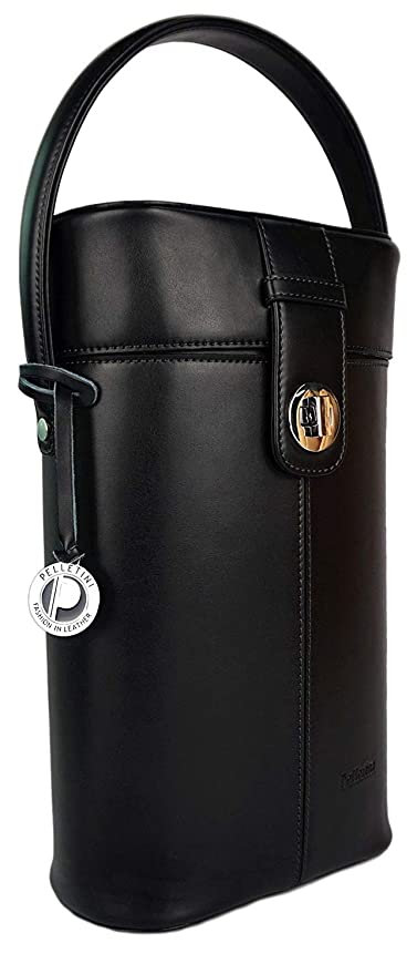 Amazon.com: Pack de 6 botella Carrier bolsa Bag Insulated ...