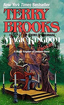 Magic Kingdom for Sale – Sold by Terry Brooks