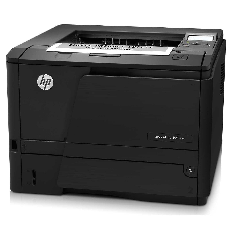 HP LaserJet Pro 400 M401d Mono Laserdrucker (A4, Drucker, USB,  1200x1200) Hewlett Packard CF274A#B19