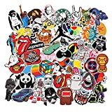 Secret Garden Sticker Pack [150-Pcs] Graffiti Sticker Decals Vinyls for Laptop,Kids,Cars,Motorcycle,Bicycle,Skateboard Luggage,Bumper Stickers Hippie Decals bomb Waterproof