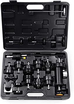 UNIVERSAL INFLATOR KIT 4 PIECES  BRAND NEW  SEALED,