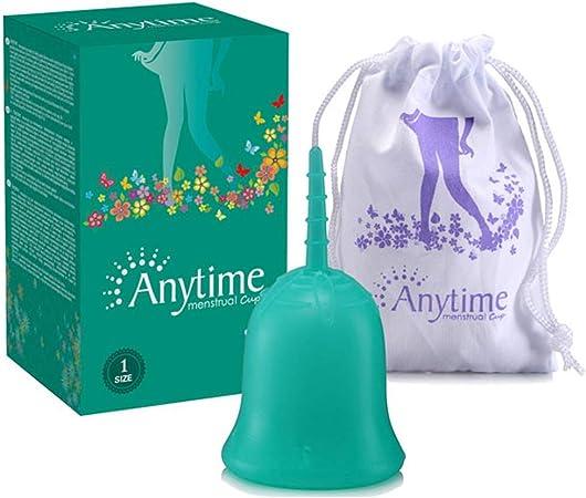 Copa Menstrual colector Menstrual Cup, suaves higiene ...