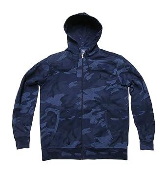 Polo Ralph Lauren Men s Big Tall Hooded Sweatshirt Hoodie Zippered Fleece  Jacket (2XB 2e31be1d3