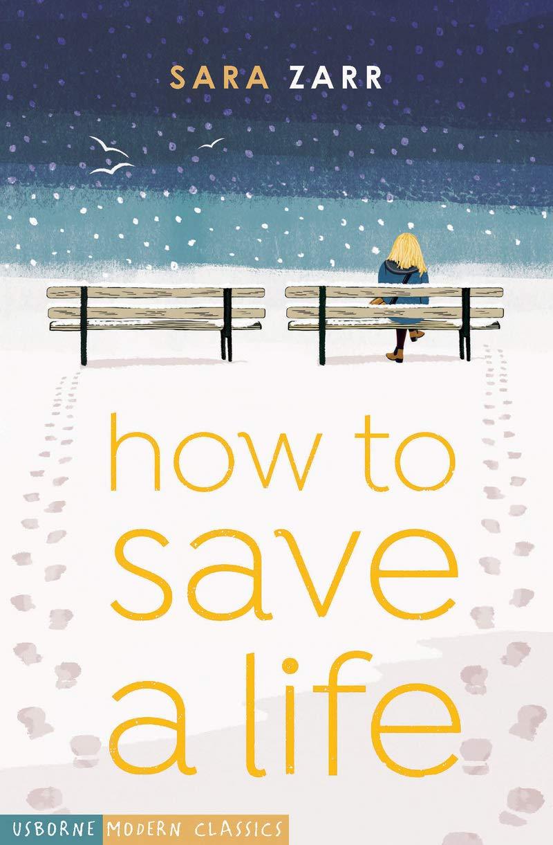 How to Save a Life por Sara Zarr