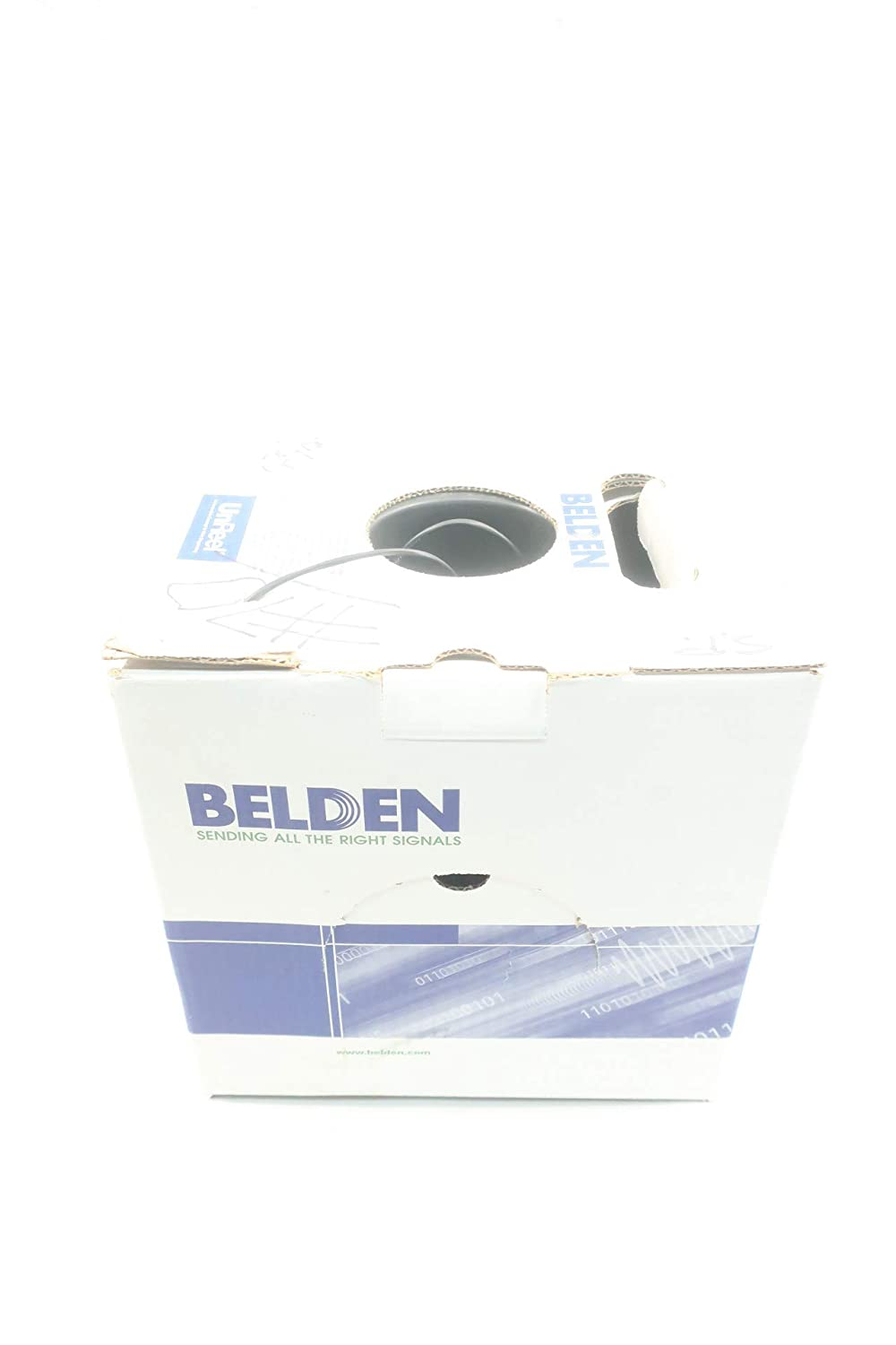 BELDEN 6500FE 010 Cable 2C 22AWG 215FT