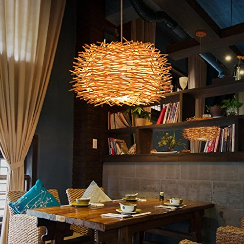 Contemporary Asian Pendant Lights in US - 5