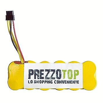 Precio Top batería repuesto para robot aspiradora Ariete Briciola 2711 2712 2717: Amazon.es: Hogar