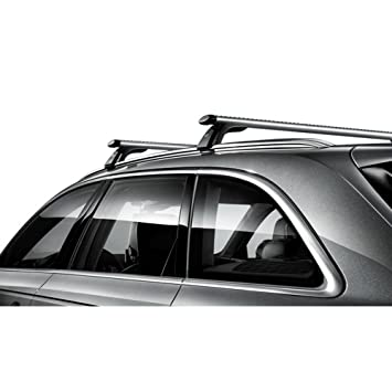Audi Original Accessories Roof Bars Roof Racks For A4 B9 Avant