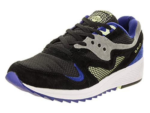 41f6a40cdf0c Saucony Grid 8000 Cl Running Men s Shoes Size 12  Buy Online at Low Prices  in India - Amazon.in