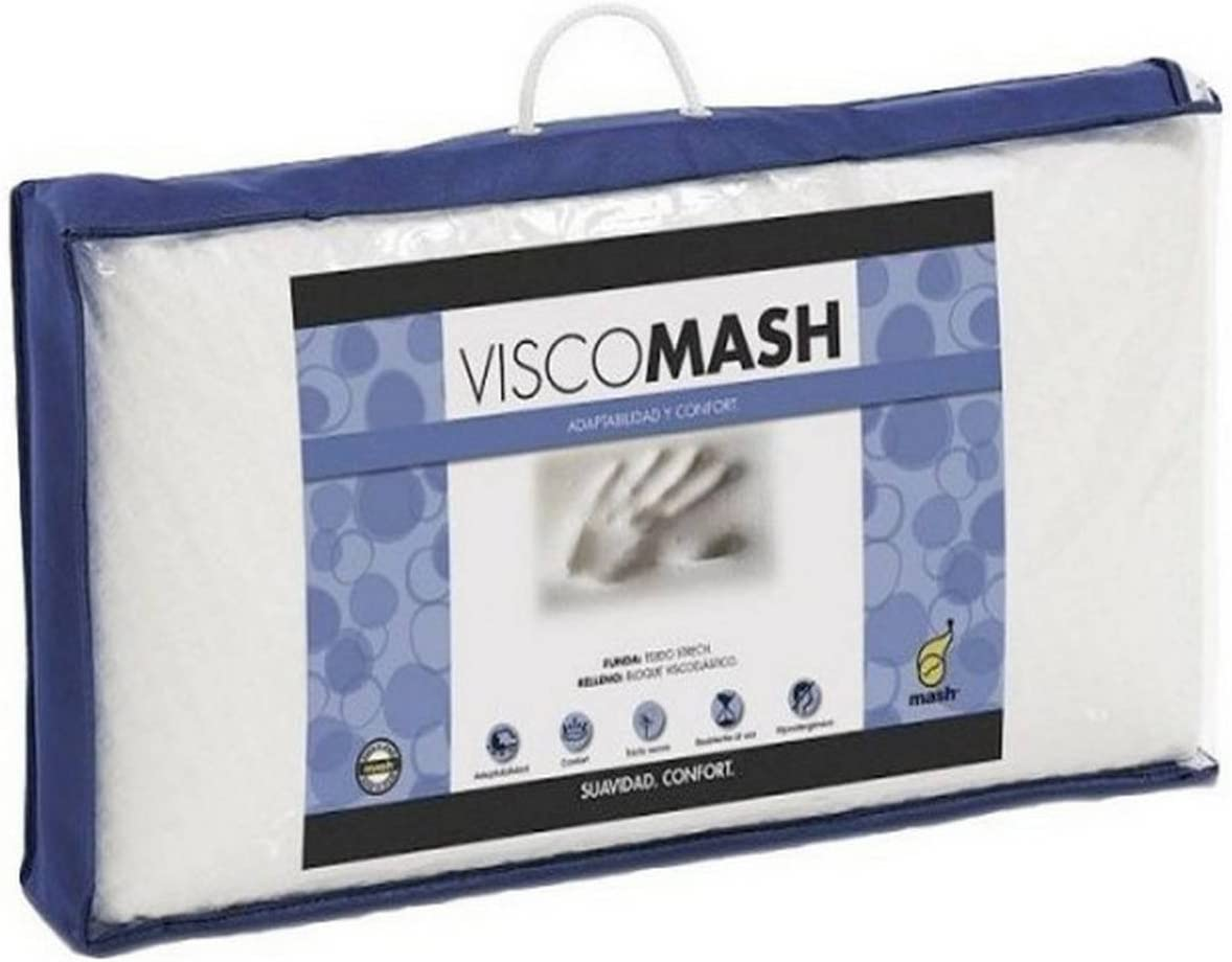 Mash Almohada Visco 70